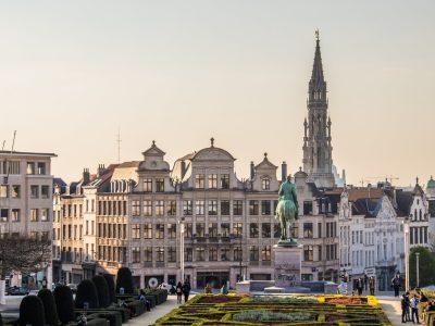 belgie was het langst zonder regering ooit